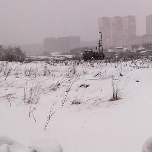 Геологические изыскания Нижний Новгород