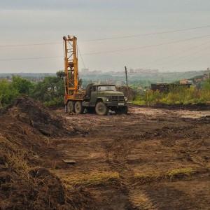 Бурение геологических скважин Нижний Новгород