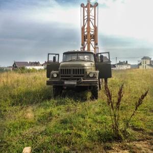 Геологические изыскания Нижегородская область
