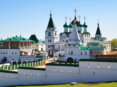 Геологические изыскания на объекте газопровод в Нижнем Новгороде