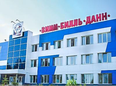 Геологические изыскания на объекте завод Вимм-Билль-Данн