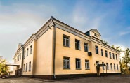 Геологические изыскания под реконструкцию гимназии