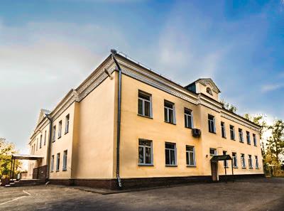 Геологические изыскания на объекте Православная Гимназия