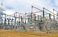 Инженерные изыскания под реконструкцию ПС Кудьма