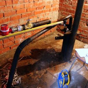 Гидрогеологические исследования скважин