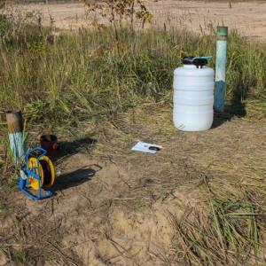 Лицензия на скважину для воды